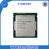i7 4790 8MB Cache Integrated graphics lga1150 cpu for desktop