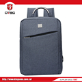 Factory direct China nylon laptop dual backpack