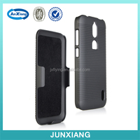 2in1 Hard Back case& Holster Combo for Huawei Y625 with 180 Degree Rotating Belt Clip