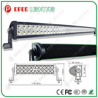 "Epistar 16800lm 240W 40"" Dirtbike LED Light Bars"