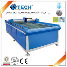 Chinese High Speed and Cheap Price XYZ-TECH Brand Portable CNC Plasma Cutting Machine