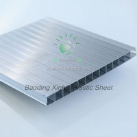 colorful housing glasses ten years warranty lexan polycarbonate sun sheet/ soundproofing pc sheet