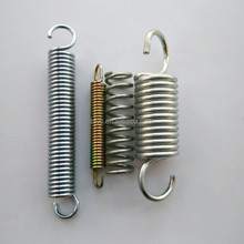 Brake Return Extension Coil Spiral Stainless Steel Metal Spring Supplier