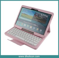 Universal/Hotselling /Fashion design/ good performance Sumsang T800/T805 10.5' laptop wireless keyboard case