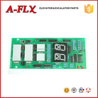 DHI-201 Elevator Hop Display PCB Board A3J10244A3 For LG Parts
