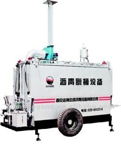 Asphalt Melting Equipment