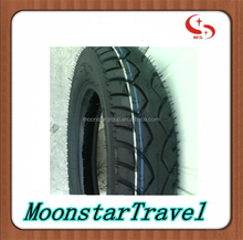 motorcycle tire and tube & tubeless tire 2.75-17 motorcycle tire