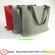 2016 trending hot products felt leisure bag bulk buy from china