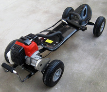 49cc Cheap Gas Skateboard for Sale, 50cc Mini Gasoline Scooter for Adult