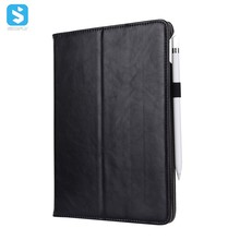 New product Hand Strap tablet Back Cover accessories for iPad 9.7 2017