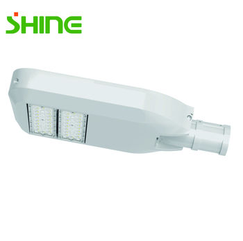 LED street light 0-10v programmable timer dimmable photocell day light sensor