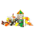 Children love pirate ship series kindergarten equipment outdoor playground