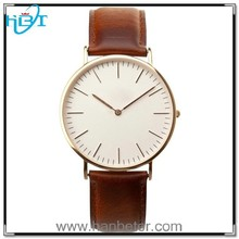 Fashion international couple lover wrist watch for high quality watches