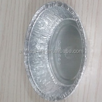 Food use and soft, square Type Aluminium foil containers/trays