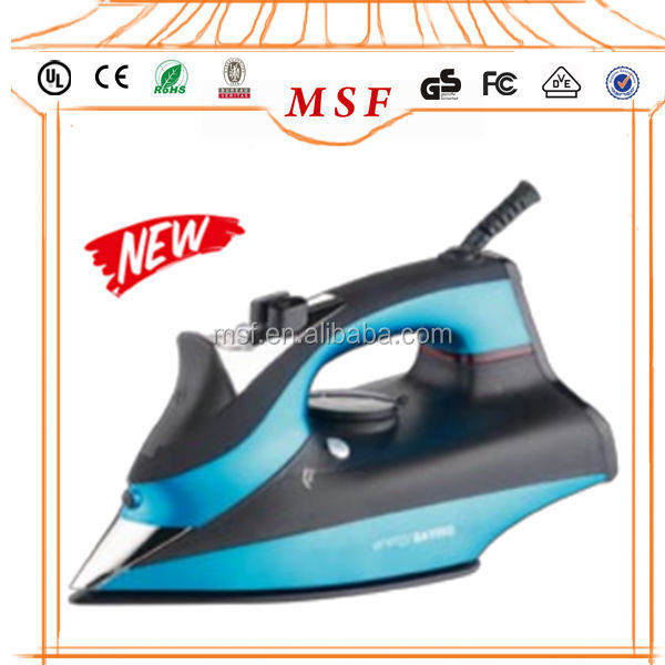 new model refilling system steam station iron