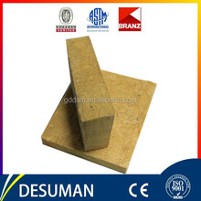 Multifunctional mineral wool pipe insulation with low price rock wool