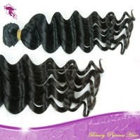 PrincessBeauty Hair 2015 super quality all textures best selling products loose wave 100 percent indian remy human hair