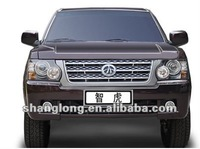 Double Cabine Cargo/People Car China Brand New Automobile For Sale