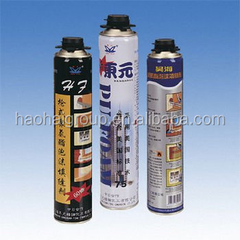 Manufacturer of high yield professional Polyurethane Foam