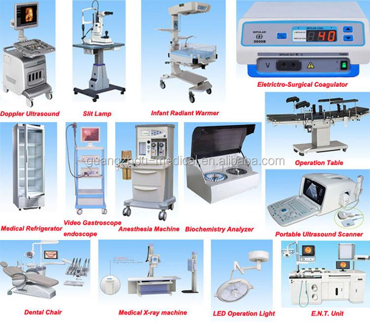 Hospital Medical Equipment 750