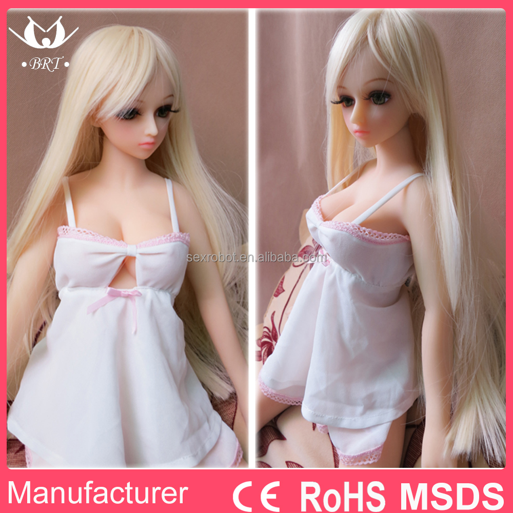 65CM Realistic small toy baby doll for sex with CE RoHS MSDS