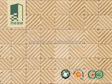 High Quality Soft Ceramic Tiles For Exterior Wall (Cube Cut)