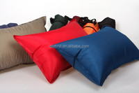 Outdoor Automatic Inflatable Pillow Travel Summer Camping Hiking Air Cushion