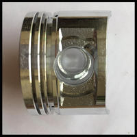 Best quality hot-sale 47mm forged piston motorcycle