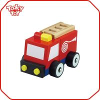 FSC certificated make your own toy car