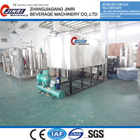 LY-3000 Water Cooled Chiller for Carbonated Drink Filling equipment