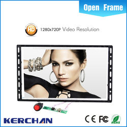 Wholesale distributors wanted 7 inch lcd screen advertising snack drink vending