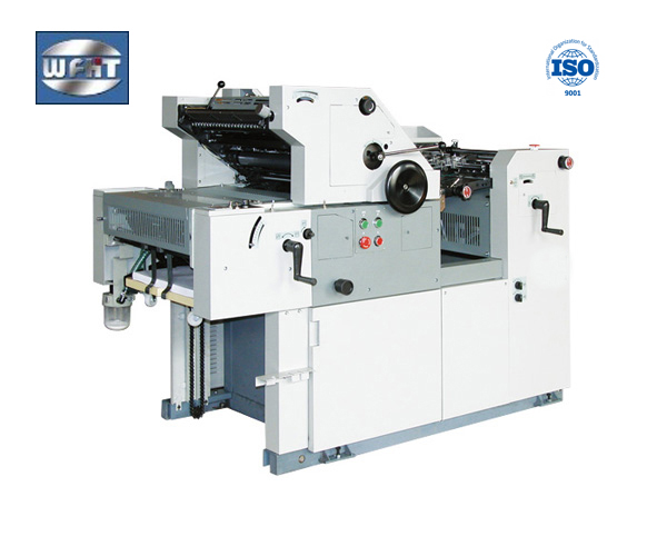 HT56A single color computer direct offset printing machine