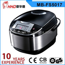 Fashion magic boiled egg cooker/housing rice cooker