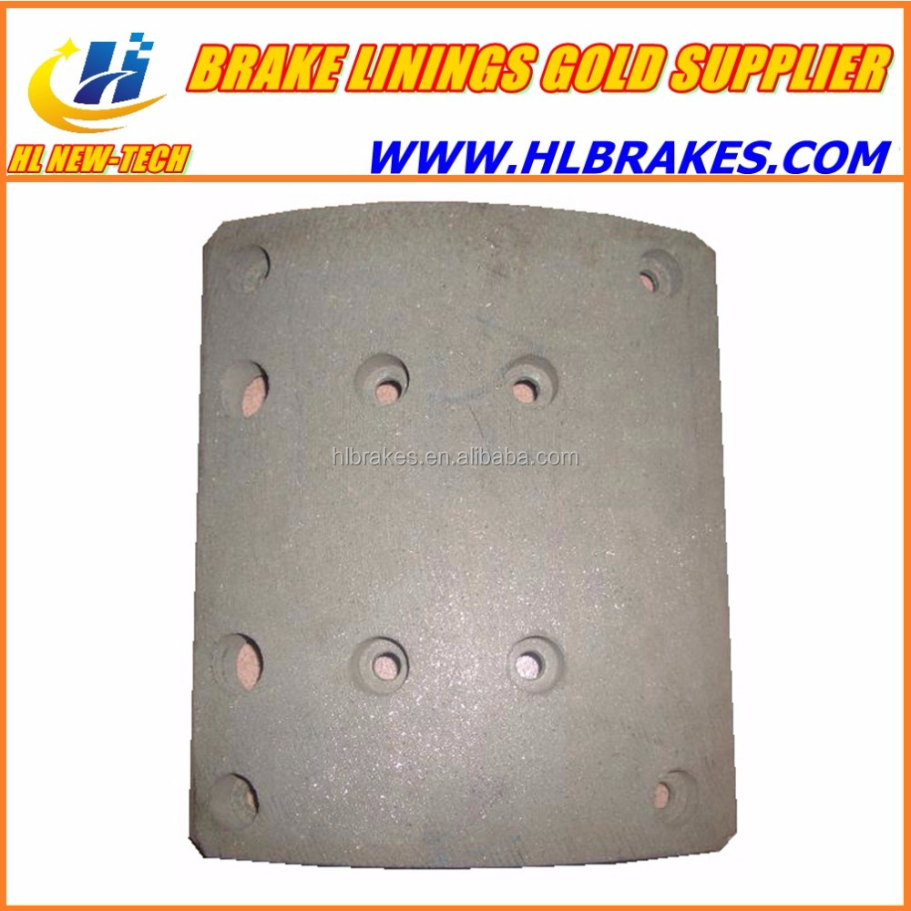 big brake kit brake lining 19496 MP/36/2