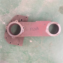 DF12 tractor engine parts COVER/TILLING ROTOR TRANSMISSION BOX 12-72115 on promotion