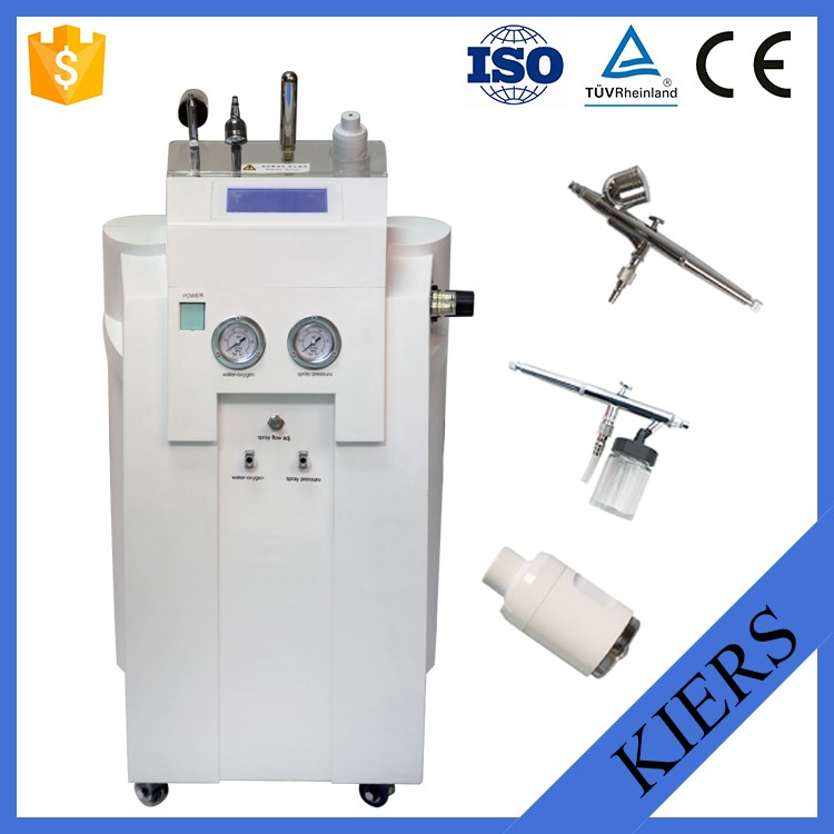beauty machine face care/best anti aging equipment / oxygen machine for beauty salon