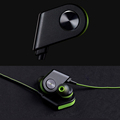 Sport wireless stereo bluetooth earphone with magnet magnetic bluetooth earbuds for all phones