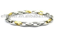 2010 Fashion Stainless Steel Bracelet Jewelry HSTB-623SG