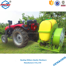 Orchard sprayer machine CSX400 tractor pesticide blower sprayer for <strong>fruit</strong> tree