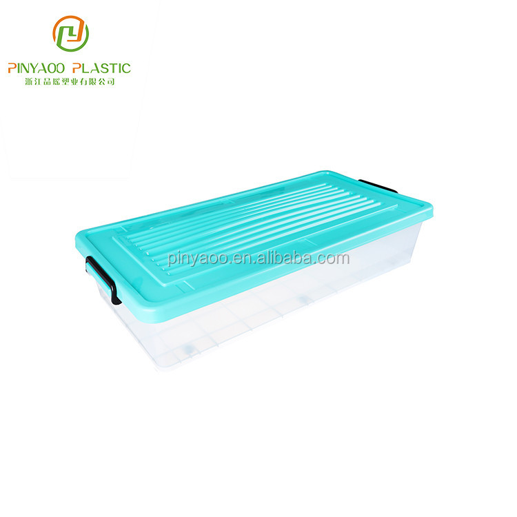 Any Size Customized Household Box Plastic Storage