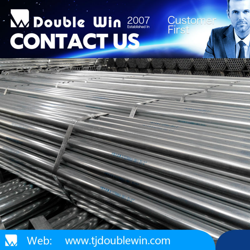 4 inch 3.8mm galvanized iron tube/galvanized steel pipe bending for shipbuilding