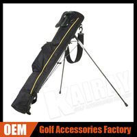 Custom japan golf sunday bag golf sunny bag