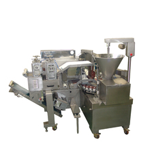 Overseas service available New automatic small dumpling making machine
