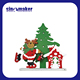 Reindeer wooden decoration Christmas home decoration items