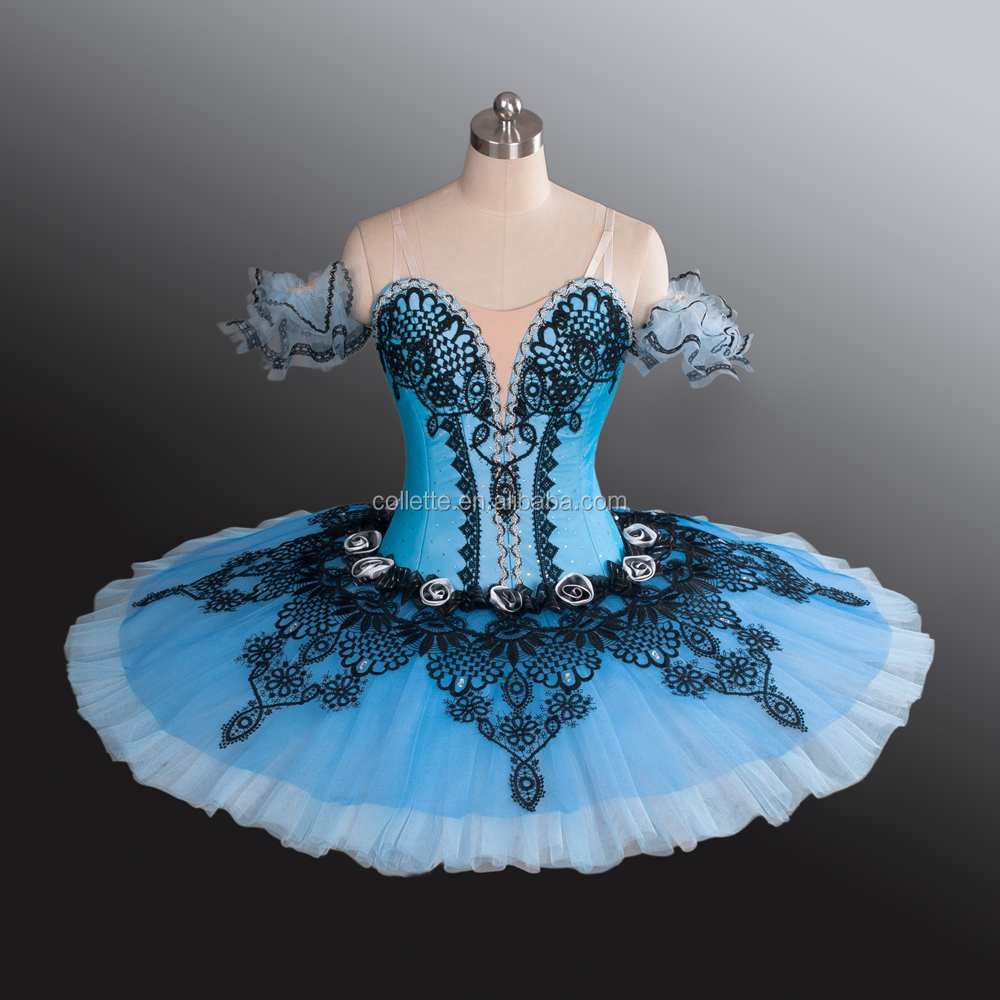 BLY1180 New style children dance costumes classical pancake professional ballet tutu