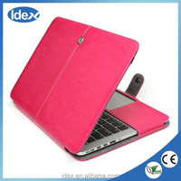 Leather,PU leather Material Case for New Macbook