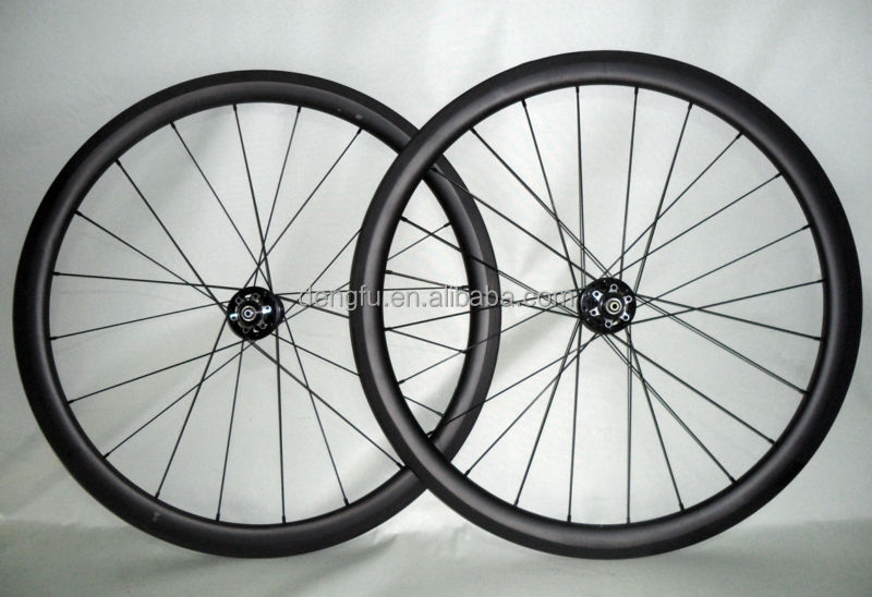 carbon wheels,full carbon bicycle wheels rim,40mm carbon DISC ROAD bicycle wheels 27mm wider tyre