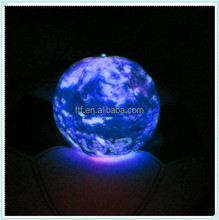2017 Hot Sale Inflatable Led Helium Balloon, Inflatable Earth Balloon,Inflatable Global Ballon