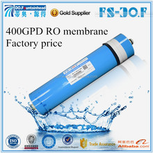 salt water to drinking water machine alkaline water ironizer RO membrane 400G