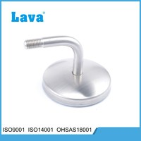45 Degree Stainless Steel Shelf Support